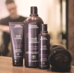 talking heads essen the hairdressers aveda invati advanced